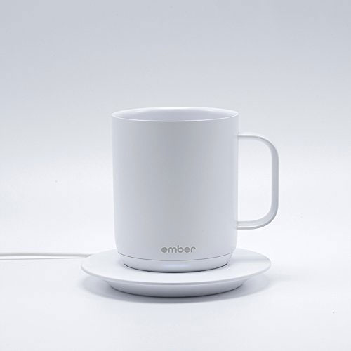 Temperature Control Mug - Christmas Gift 2019 UK