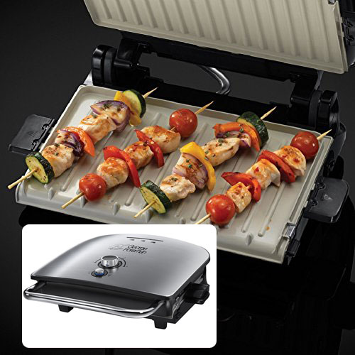 BBQ Grill - Christmas Gifts for Her 2019 UK