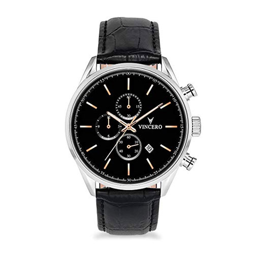 Wrist Watch Best Christmas gift for Him 2019 UK
