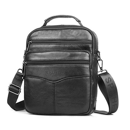 Shoulder Bag - Best New Gifts for Him 2019 UK