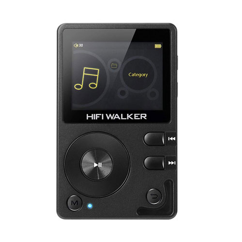 Audio Player - Best Christmas Gifts For Women 2019 UK