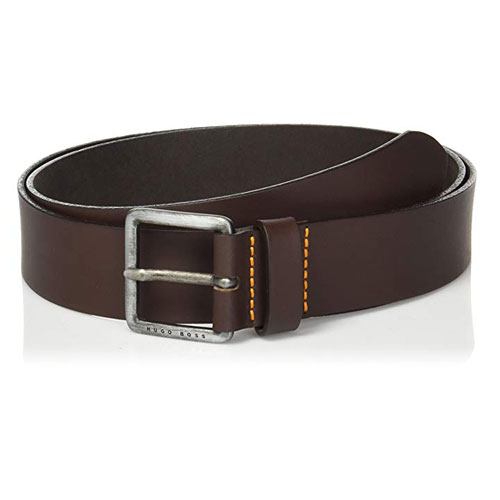 Hugo Boss Belt - Christmas Presents for Boyfriend 2019 UK