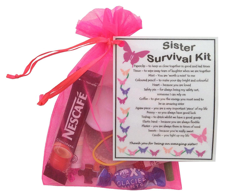 Best Friend Birthday Gifts Amazon Co Uk: 10 Best Christmas Gift For Sister 2018 London, UK