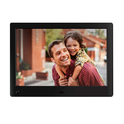 Digital Photo Frame - Christmas Gift Ideas for Guys 2019 UK