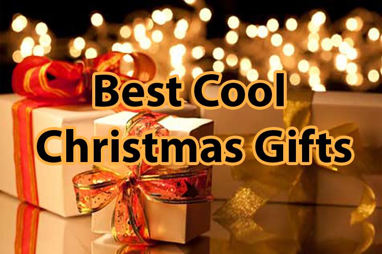 cool christmas gifts uk