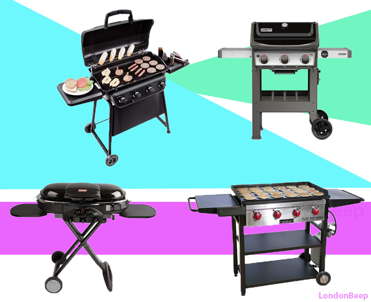 Best Gas Grills in London, UK