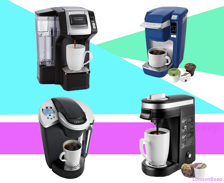 Best Single Cup Coffee Maker in London, UK