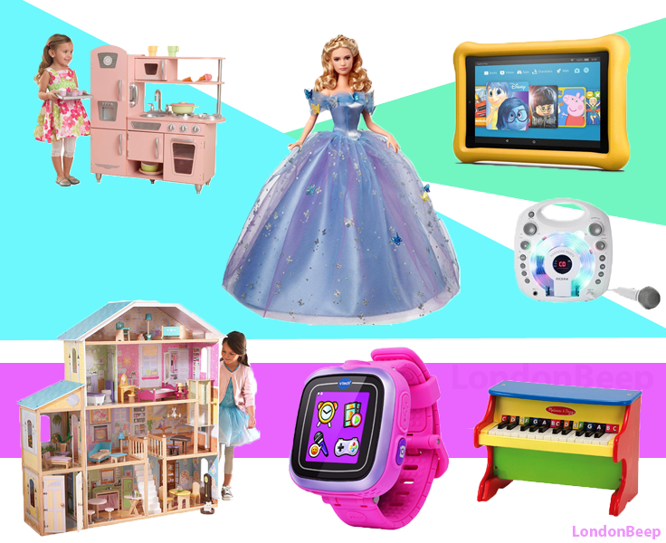 Here We Will Be Discussing Few Important Things That You Have To Focus On When Purchasing The Best Gift For Kids Girl