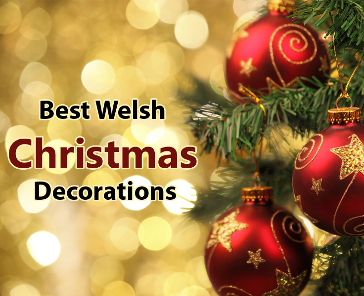 7 best welsh christmas decorations 2018 london uk london beep - Best Christmas Decorations Uk