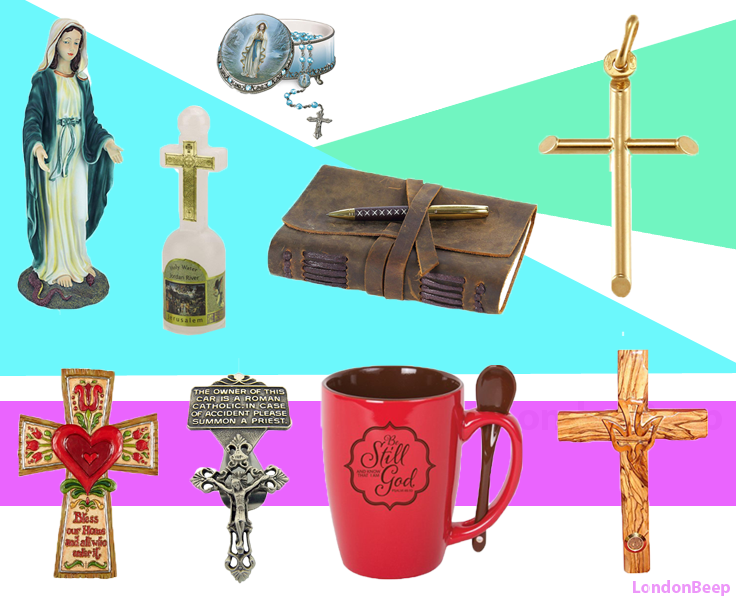 Best Christian Gifts Ideas London UK
