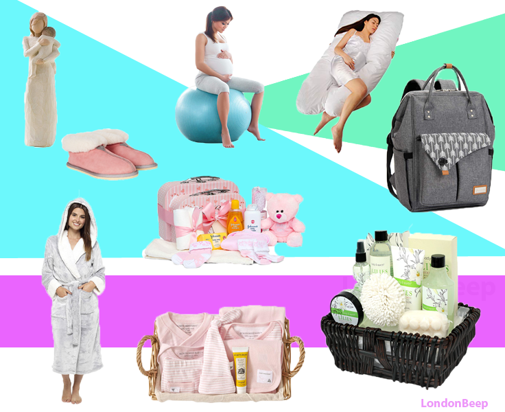 100 Present Ideas & Pregnancy Gifts 2020 UK (New Mums and Mums-To-Be)