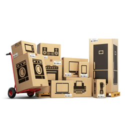 House Removals service London to Pakistan