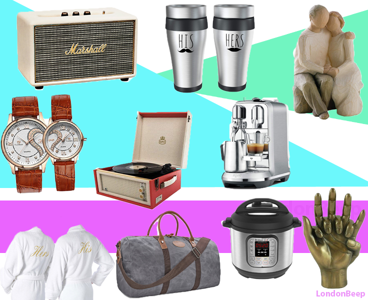 Best Gifts 2020 For Her.100 Present Ideas Anniversary Gifts 2020 Uk London Beep