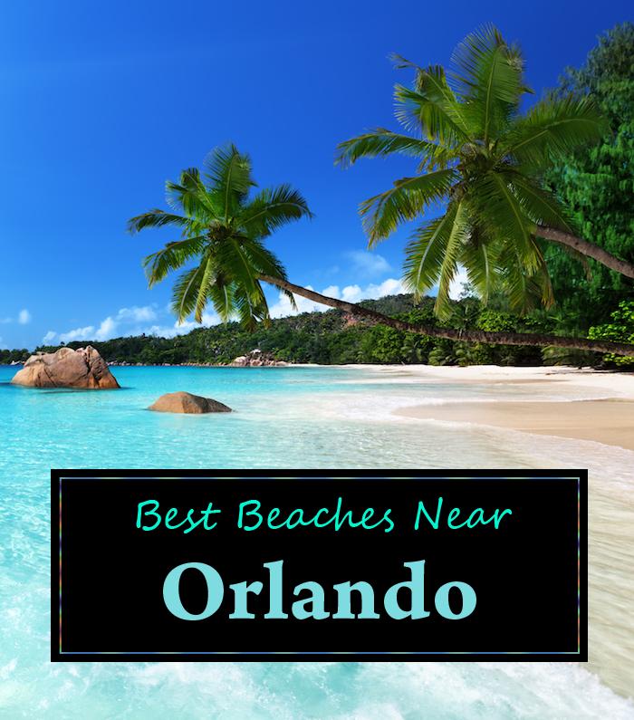 Best Beaches Near Orlando, Florida