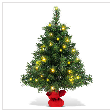 Artificial Christmas Tree gift ideas in London, UK
