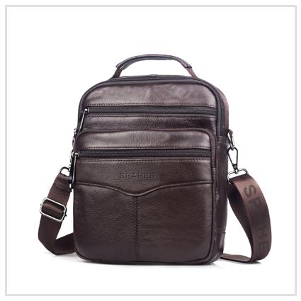 Shoulder Bag - Best New Gifts for Him 2020 UK