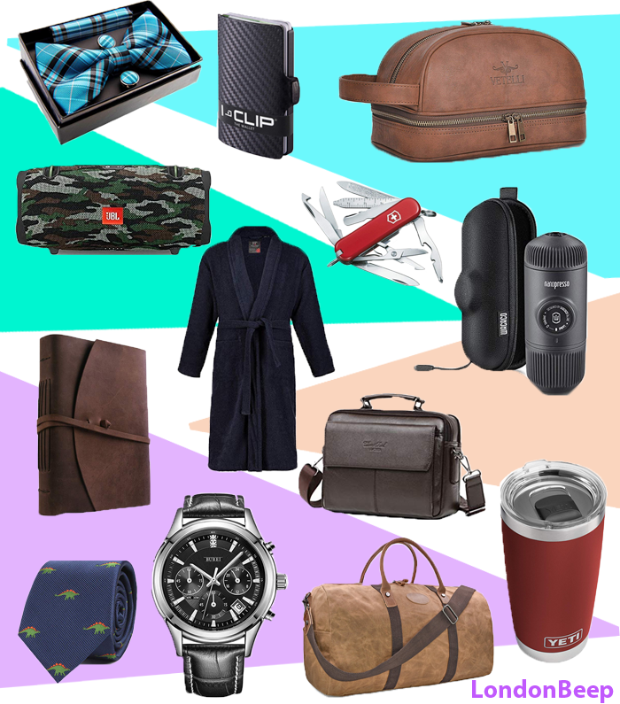 Best Men Present Ideas and Groomsmen Gifts 2020 UK