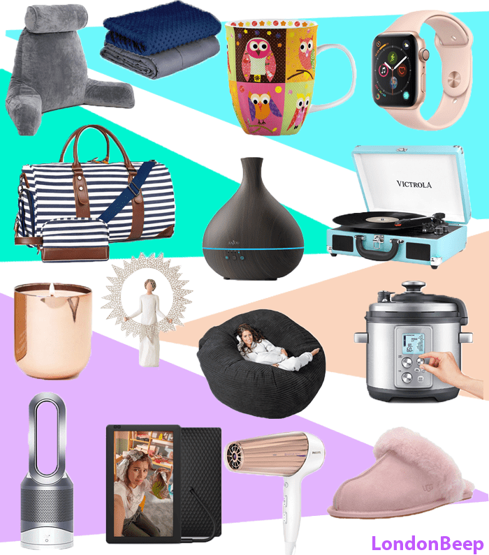 Best Present Ideas & Gifts for New Mums / Mothers 2020 UK