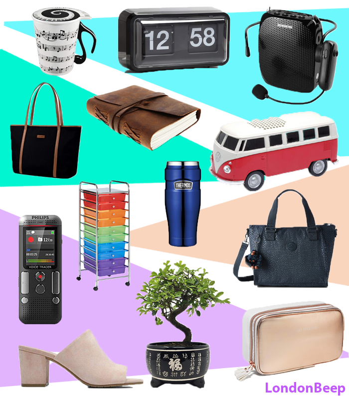 64 Best Thank You Gifts for Teachers 2020 UK, London