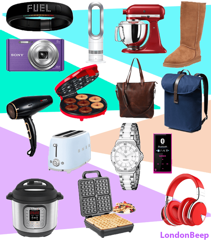 Best Present ideas & Gifts for Women 2020 UK