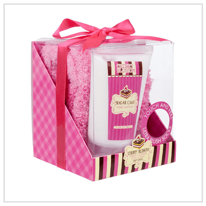 Cherry Blossom Gift Set - Valentine's Day Gift 2020 UK for Her