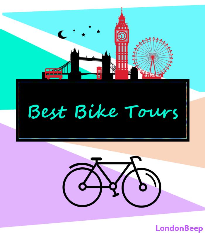 Top 10 Best Bike Tours Companies 2020 in London, UK