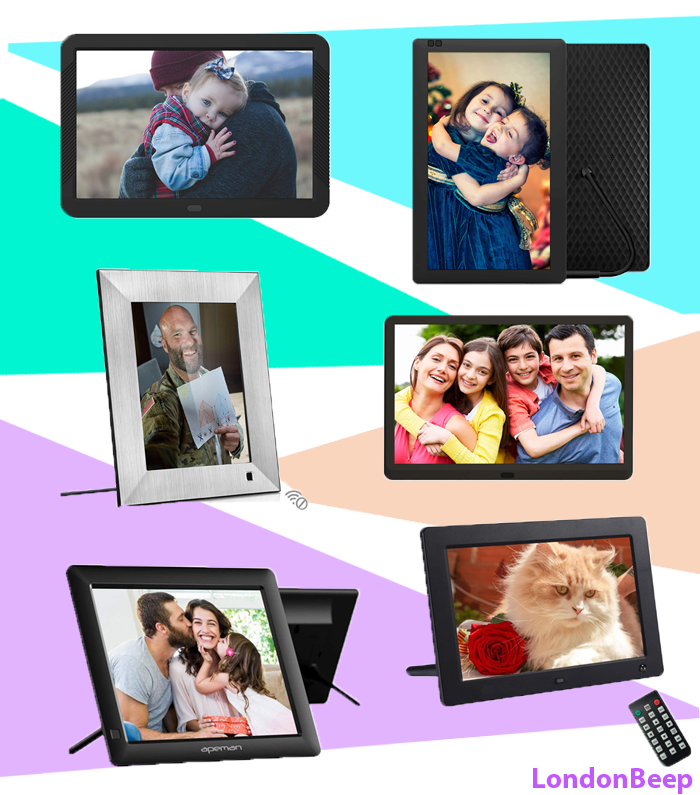 Top 10 Best Photo Frames Gift Ideas 2020 UK