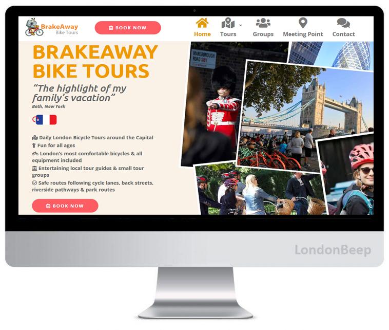 Bike Tour Of London - Best Bike Tours Companies 2020 in London, UK
