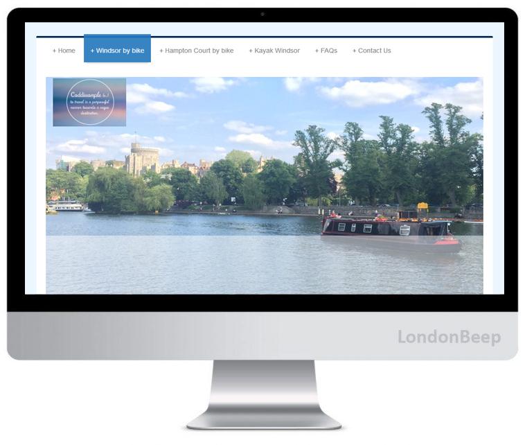 Coddiwomple Tours - Best Bike Tours Companies 2020 in London, UK
