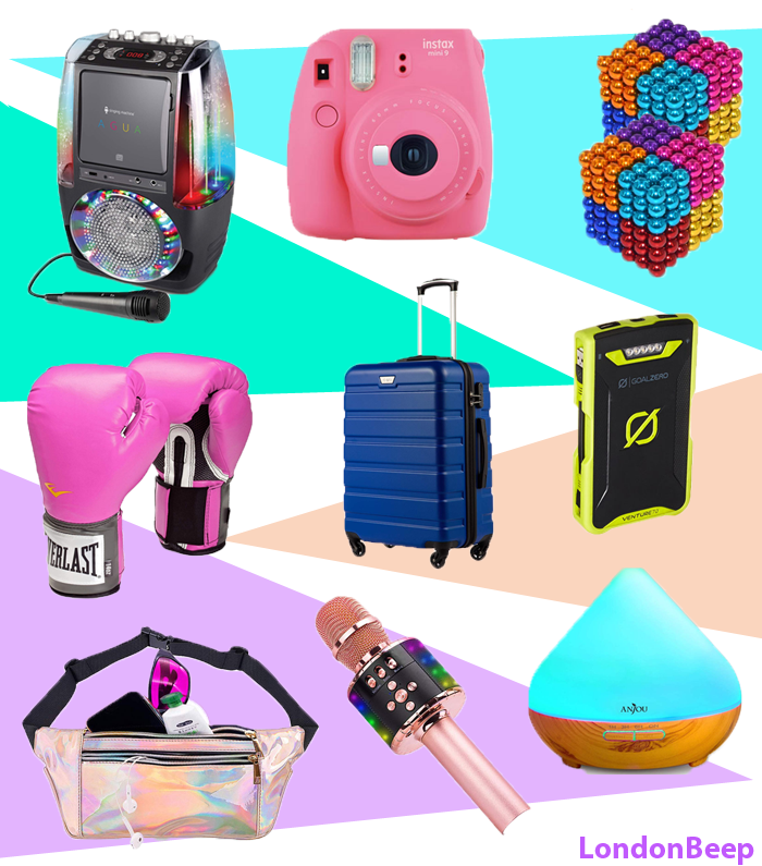 Must Have Christmas Presents 2020 100 Cool Christmas Gifts for Tween, Teens, Teenage 2020 UK