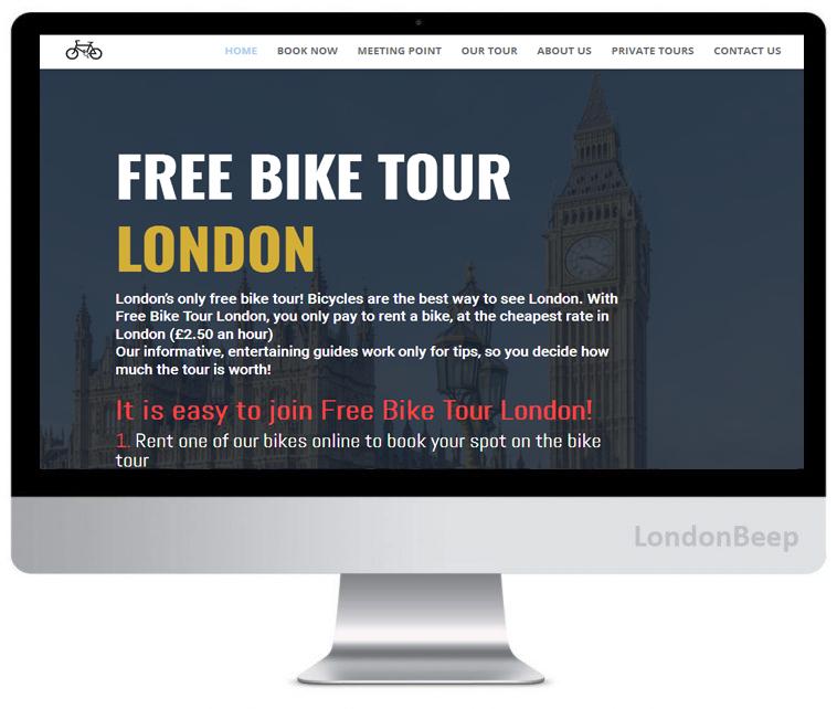 Free Bike Tour London - Best Bike Tours Companies 2020 in London, UK