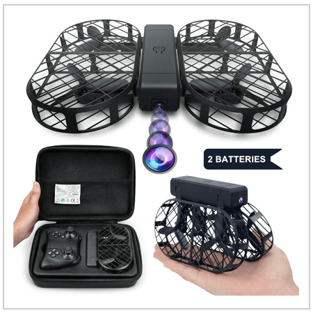 Drone with HD wifi camera - Quirky Gift 2020 UK