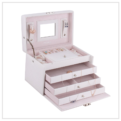 Jewellery Box Organizer Gift Ideas for Wife 2020 UK