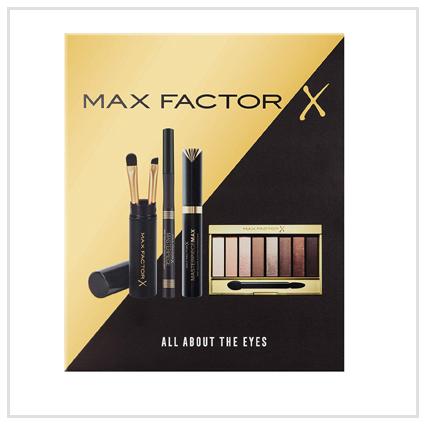 Max Factor Mother's Day Bundle Gift Set 2020 UK