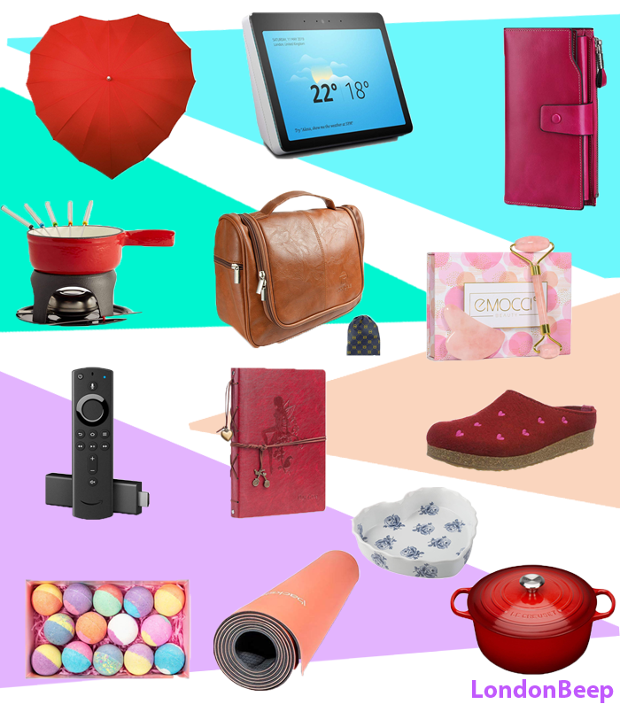 42 Best Amazon Valentine's Day Gift Ideas 2020 UK