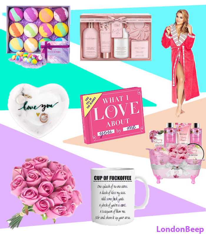 Top 10 Best Galentine's Day Gift Ideas 2020 UK