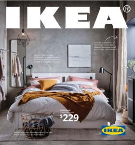 Free Download IKEA Catalogue 2021 UK
