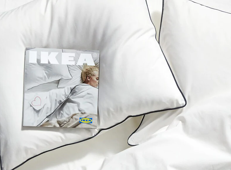 How to request a free IKEA Catalog 2020 UK