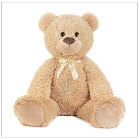 Large Teddy Bear  - Valentine's Day Gifts for Girlfriend 2020