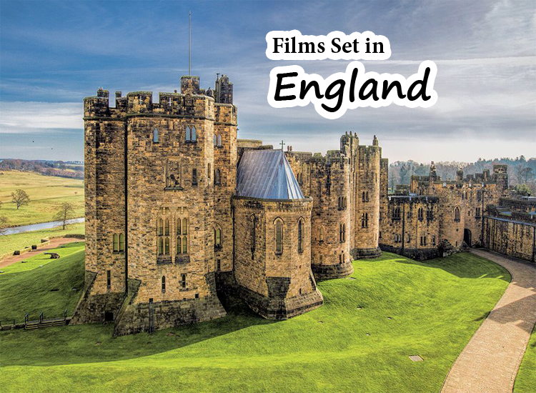 Best British Films Set in England - A Must See