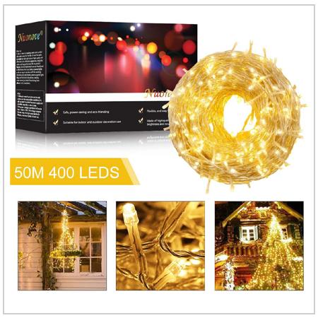 LED String Lights - Christmas Room Decor 2020 uk