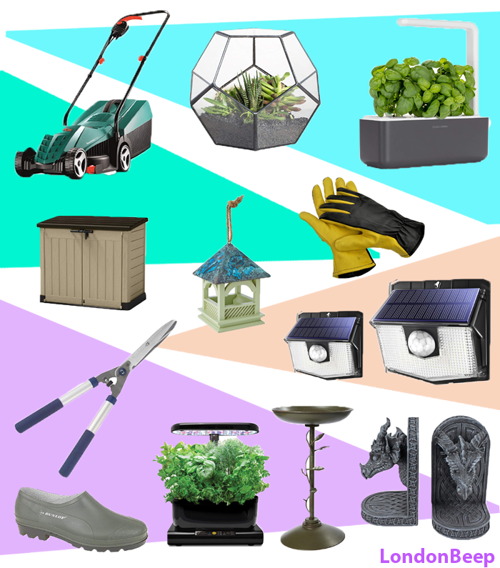 45+ Best Gifts for Gardeners UK 2021 London