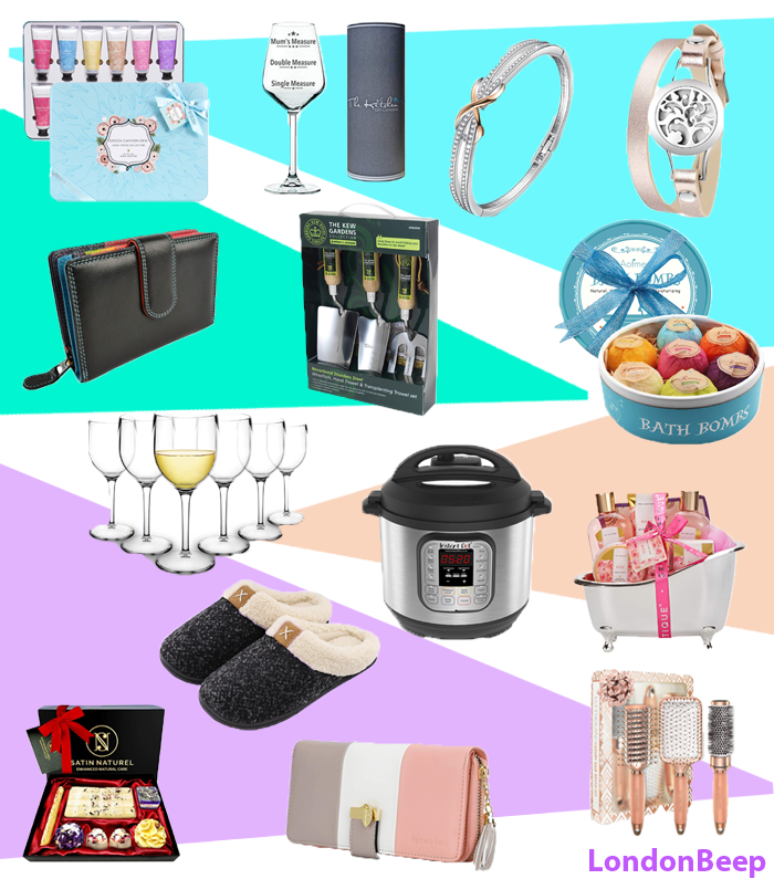 40 Best Gifts for Mother-In-Law 2020 UK