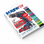 Free Screwfix Catalogue 2020 UK