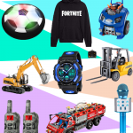29 Cool Present & Gifts for 10 Year old Boys 2020 UK