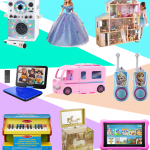 20 Present Ideas & Gifts for Kids Girls 2020 UK