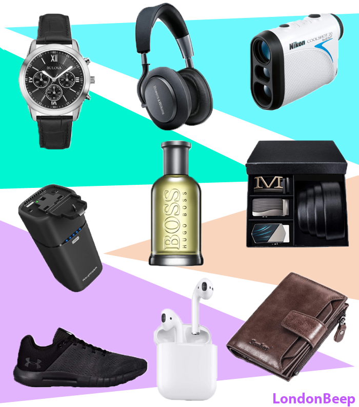 50 Cool Christmas Present Ideas & Gifts for Boyfriend 2020 UK