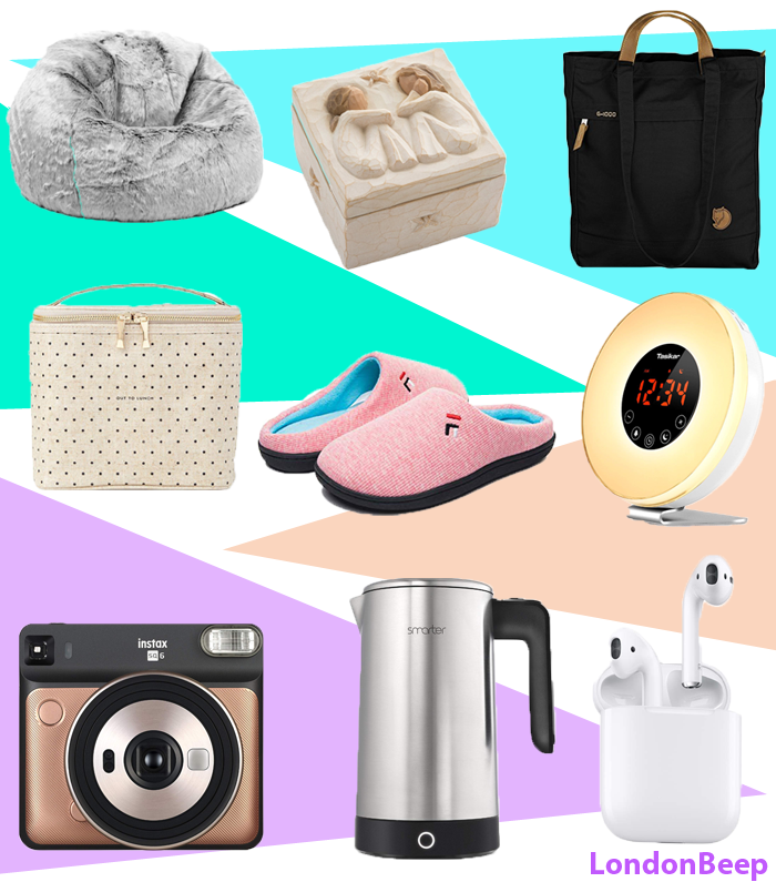 64 Christmas Cool Gifts for Friends 2020 UK (Him/Her)