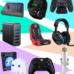 61 Geeks Presents & New Gifts for Gamers 2020 UK