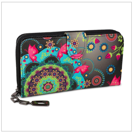 Wallet – Perfect Christmas Gift Ideas for Mothers Day from Daughter 2020